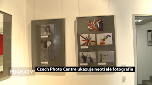 Czech Photo Centre ukazuje neotřelé fotografie