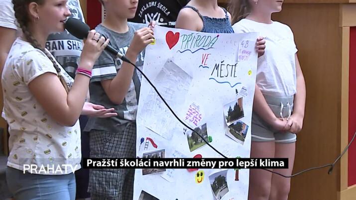 PrahaTV.eu - aktu�ln� p�ehled zpr�v