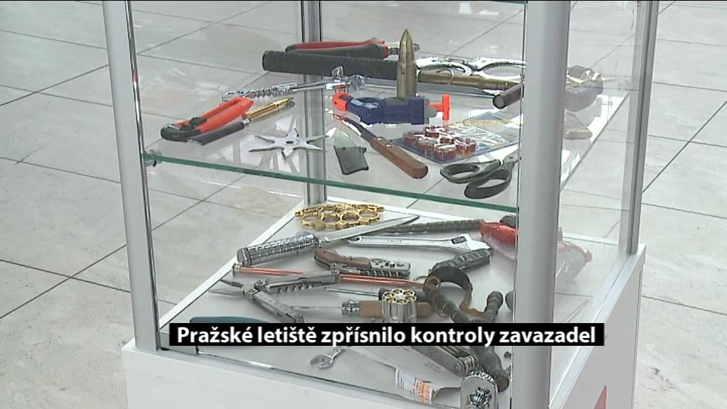 Bezpečná Praha