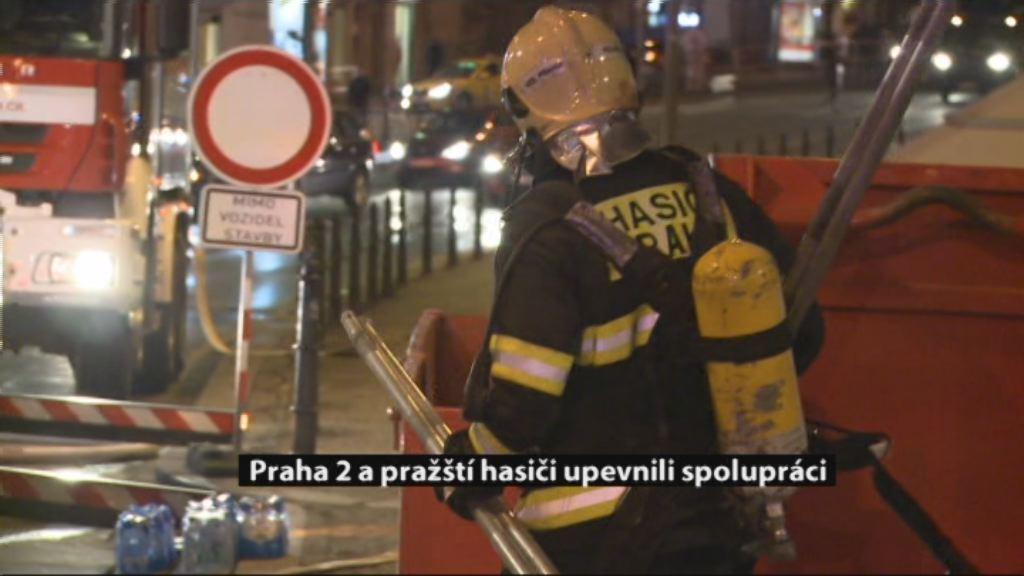 Expres Prahy 2