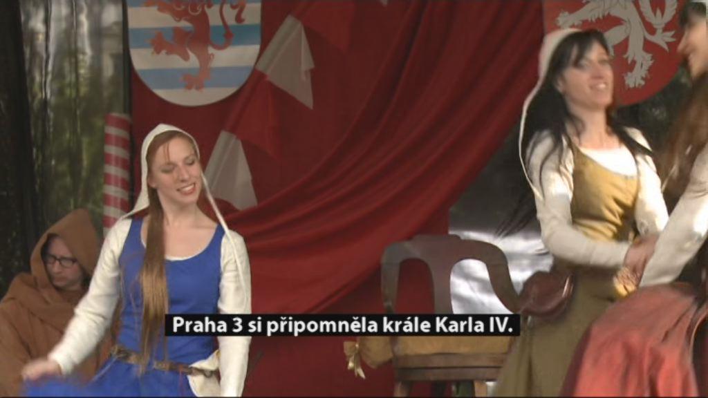 Expres Prahy 3